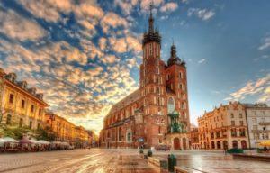 Дорогами королей - тур по Польше, Ав