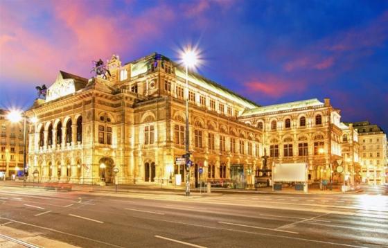 Тур Волшебная Австрия - автобусный тур из СПб