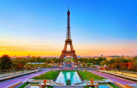Тур в Париж и по городам Европы из Санкт-Петербурга