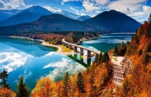Тур Романтические дороги Баварии из Санкт-Петербурга