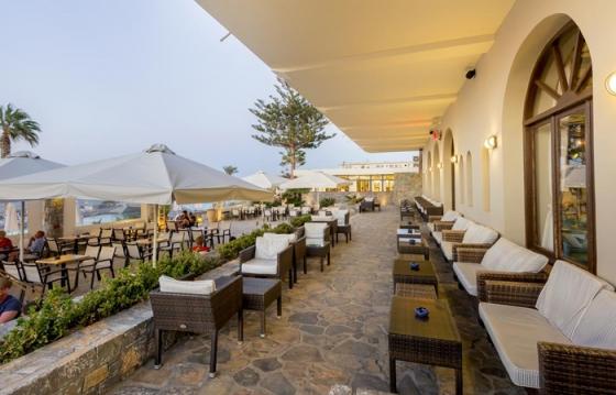 Dessole Malia Beach 4* - отель на Крите на все включено