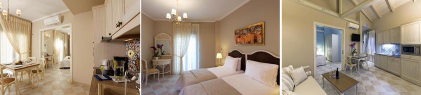 Апарт-отель Ionia Suits 4* на Крите