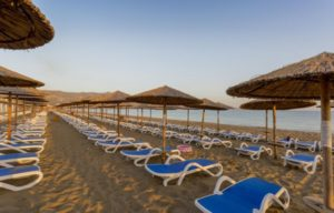 Dessole Dolphin Bay Holiday Resort 4* - описание отеля