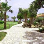 Отель Atlantis 4* Кос Греция