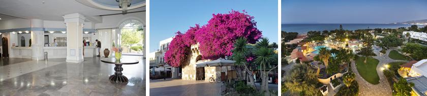 Туры в отель Atlantis 4*, Кос, Греция