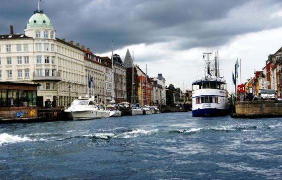 Финляндия, Швеция, Дания - автобусный тур из Санкт-Петербурга