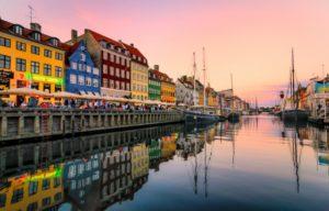 Тур Путешествие по Скандинавии из Санкт-Петербурга