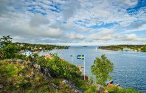 3 столицы Средневековой Швеции