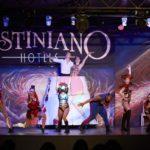 Justiniano Club Alanya 4* - туры в отель из СПб