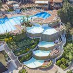 Туры в Liberty Hotels Lykia 5*, Олюдениз, из СПб