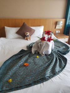 Номера в отеле Sherwood Dreams Resort 5*