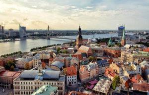 Рига. Очарование Латвии, автобусный тур