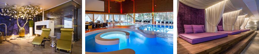 Спа-отели Эстонии