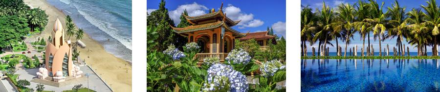 Туры во Вьетнам из СПб