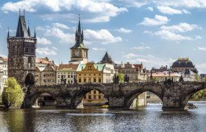 Тур Берлин-Прага