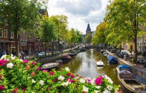 Тур Амстердам и Германия