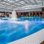 V SPA Hotel Tartu 4* - спа-отель в Тарту, Эстония
