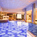 Tallinn Viimsi Spa & Waterpark 4* отель для семейного отдыха в Таллине