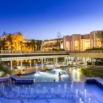 Hasdrubal Thalassa & Spa Yasmine Hammamet 5* - отель в Тунисе, Хаммамет
