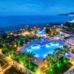 Отель Pegasos Beach 4*, туры из СПб на Родос