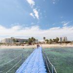 Novostar Khayam Garden Beach & Spa 4* - отель в Тунисе для семейного отдыха