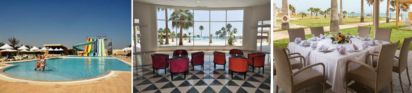 Novostar Khayam Garden Beach & Spa 4*