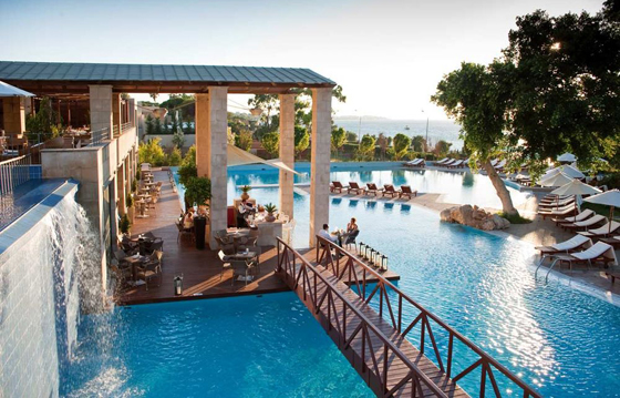 Amathus Beach Hotel Rhodes 5*