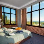 Beton Brut 4* (Бетон Брют) - отель в Анапе на все включено, туры, цены