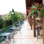 Hrizantema 4* - отель в Болгарии, туры, цены
