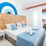 Tinas Plus 2* - туры в отель на Родосе, цены