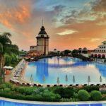 Отель в Турции Titanic Mardan Palace 5* - туры, цены