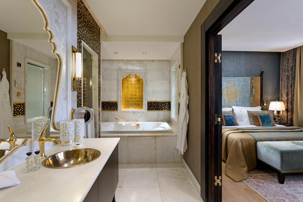 Titanic Mardan Palace 5* - отель в Турции luxury все включено, туры