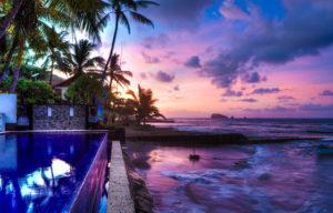 Тур Новый год на Бали из СПб