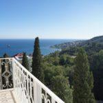 Вилла Голубой Залив 4*. Крым - туры в отель из СПб