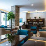 Отель Amfora 4*, Петровац - цены, забронировать тур с перелетом
