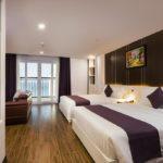 Balcony Nha Trang Hotel 3*, туры в отель из СПб