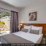 Отель Porto Platanias Beach Resort & Spa 5* - забронировать тур, цены