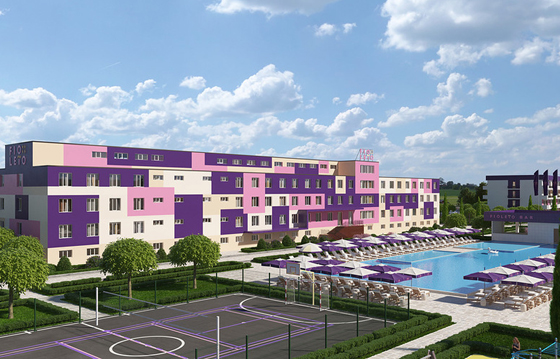 Fioleto All Inclusive Family Resort - новый формат отдыха