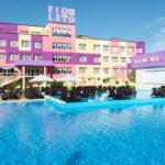Fioleto All Inclusive Family Resort - новый формат отдыхаFioleto All Inclusive Family Resort - новый формат отдыха