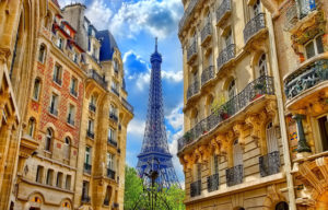 Тур Париж недорого из СПб, цены