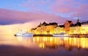 Тур Хельсинки - Таллин, 3 дня