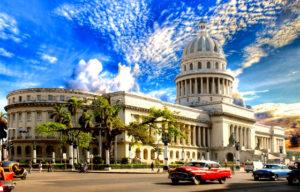 Тур на Кубу на Новый год из спб