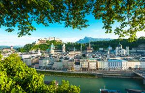 Тур Австрия-Германия-Чехия-Польша, 10 дней