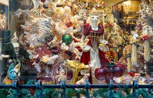 Новый год в Риге, тур из СПб
