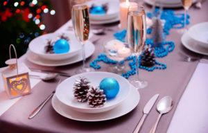 Новый год в Таллине + банкет в отеле