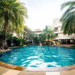 Sea Breeze Jomtien Resort 3*, туры в отель из СПб
