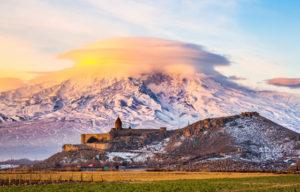 Тур Новогодние каникулы в Армении