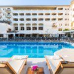 Theartemis Palace 4* - отель на Крите, туры из СПб, цены, описание и фото