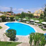 Acharavi Garden 3* - туры в отель на Корфу из СПб, цены, отзывы