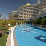 Delphin Imperial Lara 5* - туры в отель из СПб, цены, описание, отзывы